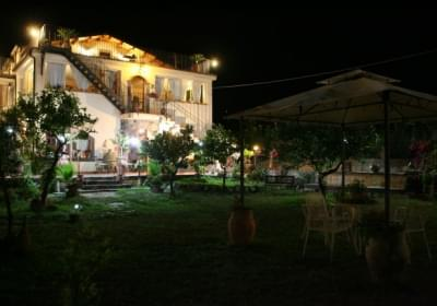 Bed And Breakfast La Capanna Di Giuseppe